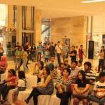 Audience Festival Kesehatan Jakarta 2013