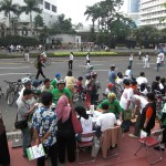Car Free Day with RS Pelni Petamburan1