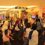 Dancing Event Festival Kesehatan Jakarta 2013 a