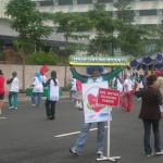 Event Car Free Day bersama RS Pelni4