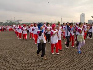 Event Women Speak Up-Launching Indonesian Dutch School Foundation