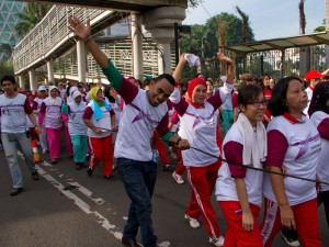 Event Women Speak Up-Launching Indonesian Dutch School Foundation4