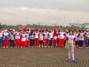 Event Women Speak Up-Launching Yayasan Indonesian Dutch School Foundationjpg