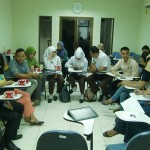 Focus Discussion Group-Elsevier Publisher Jkt 2014