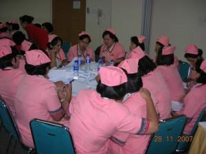 In House Training RS Mitra Keluarga 1