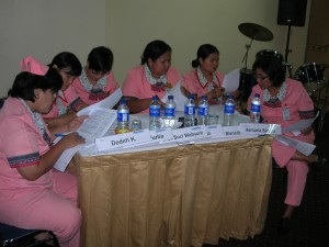 In House Training RS Mitra Keluarga 7