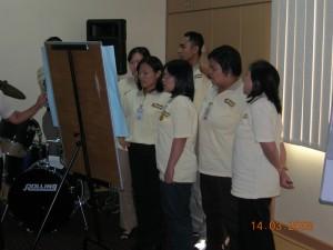 In House Training RS Mitra Keluarga Kemayoran