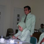 In House Training RS Pelabuhan Surabaya