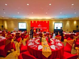 Launching Indonesia Dutch School Foundation 2012