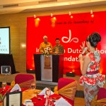 Launching Indonesian Dutch School Foundation