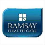 Logo Ramsay Health care