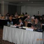 Public Training Caring Skill 2008