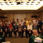 Workshop IUGA Regional Symposia