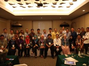 Workshop IUGA Regional Symposia