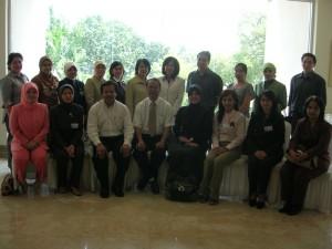 pelatihan & training patient value management 2007